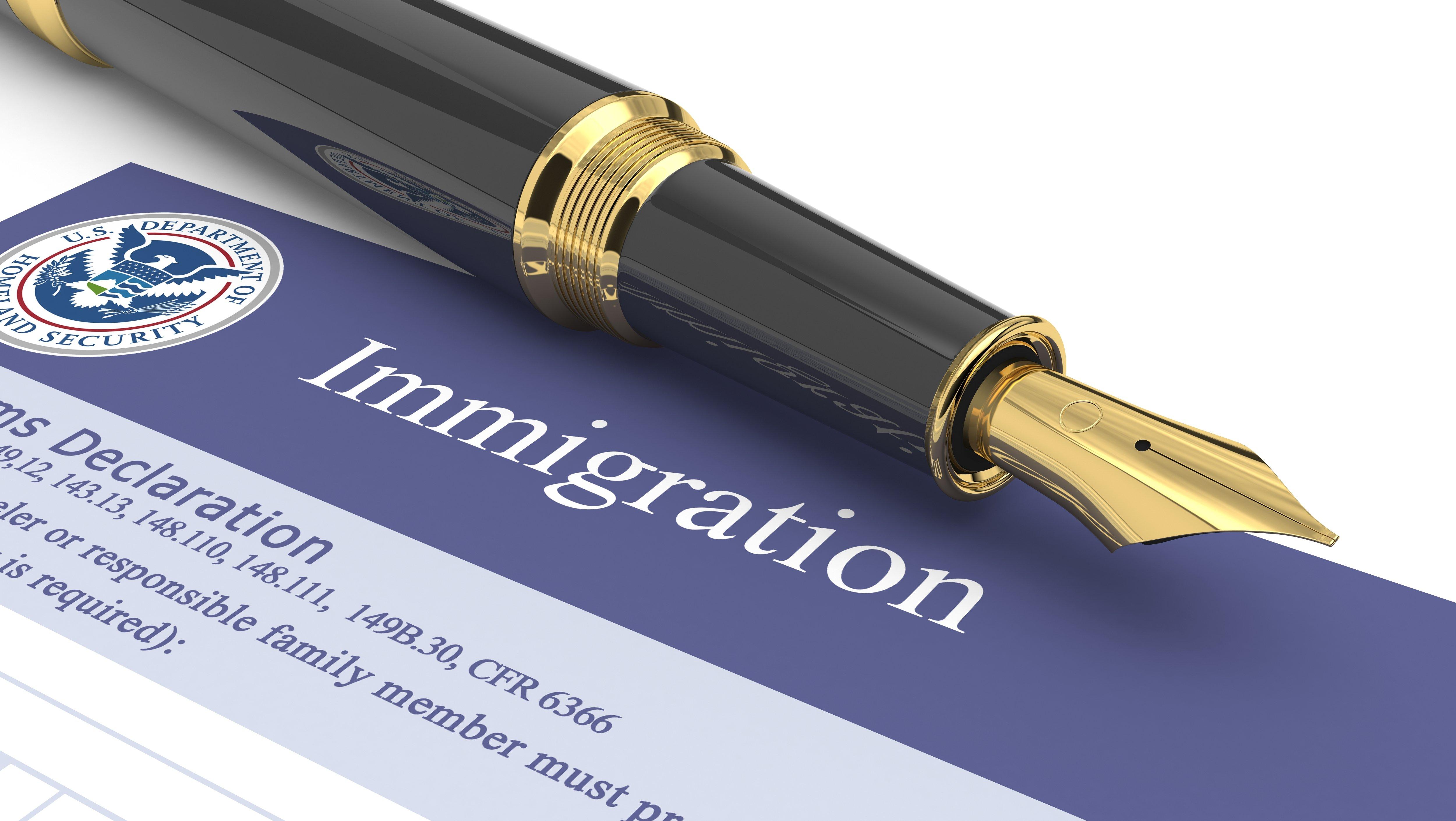 How the Golden Visa Process Works