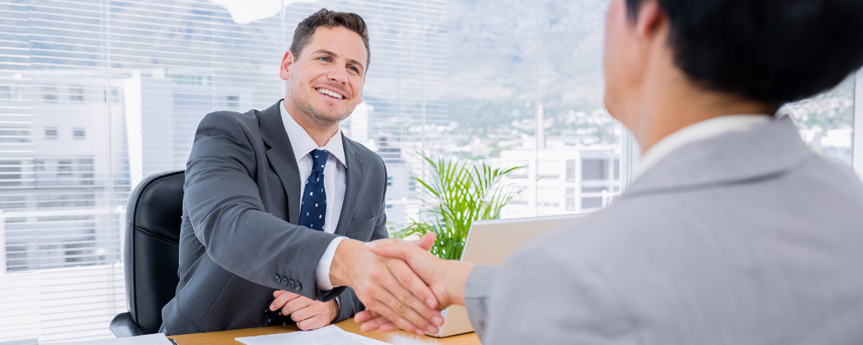 Choosing the right partner or consultancy firm is decisive to have a smooth and hassle-free application process