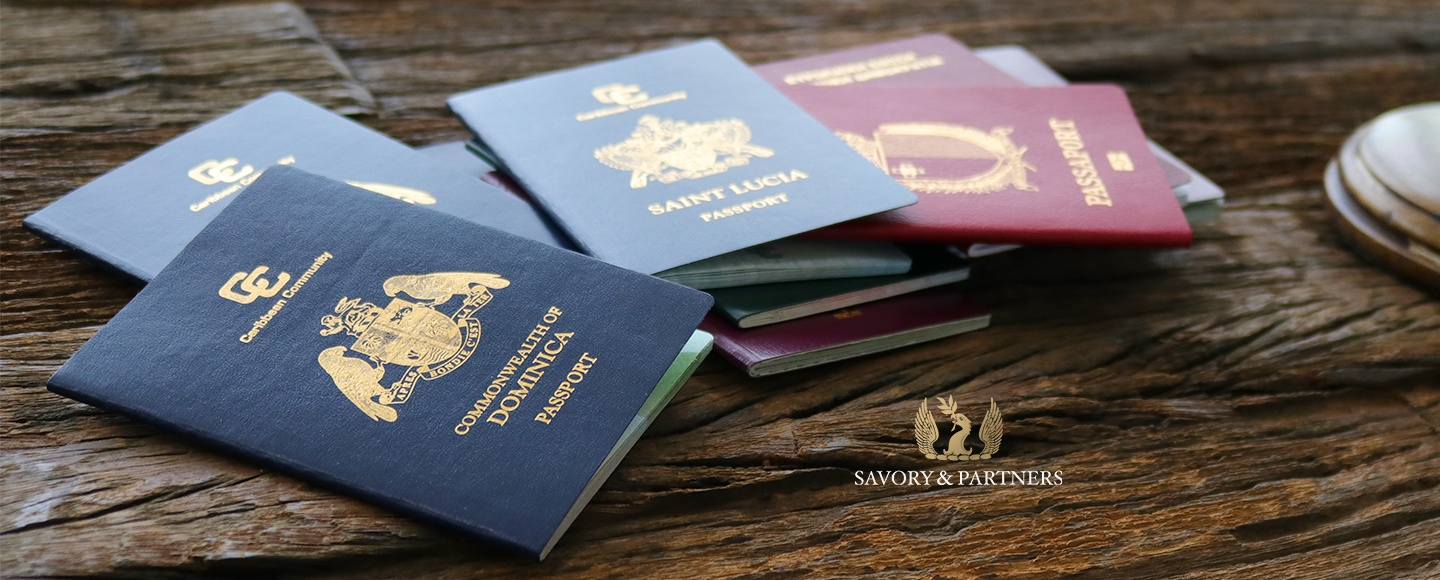 Geopolitical Woes Spike Demand for Second Passports - Gulf News1