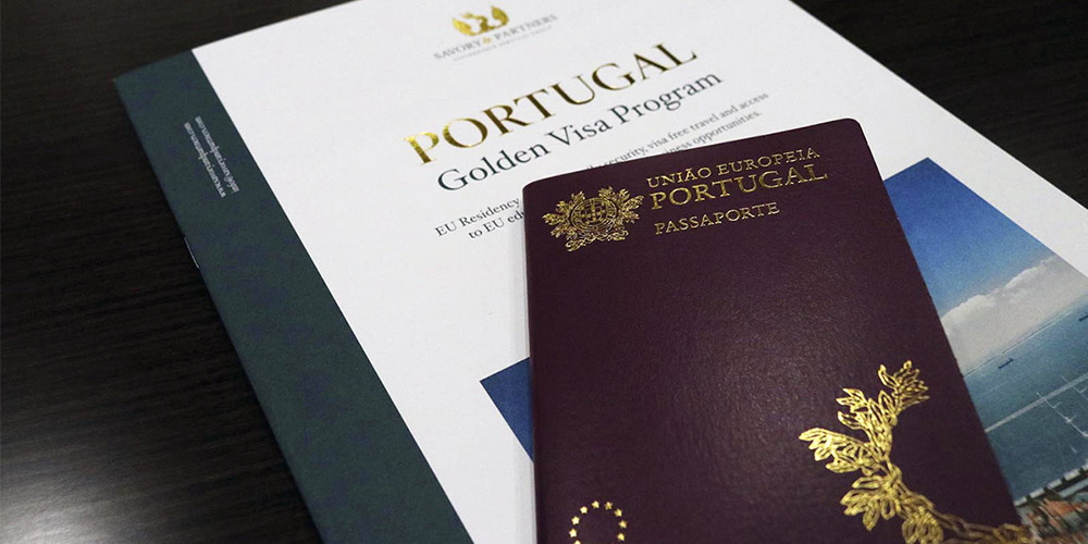 In 2019, the first Portuguese citizenships were granted through this investment option