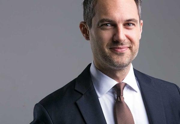 Jeremy Savory - CEO and Founder - Savory & Partners