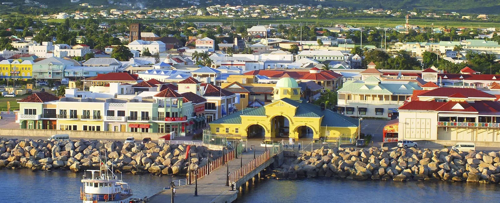 Saint Kitts & Nevis Citizenship by Investment Program