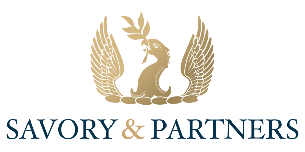 Savory and Partners Logo - Original