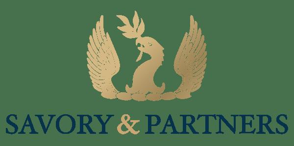 Savory and Partners Logo - Original