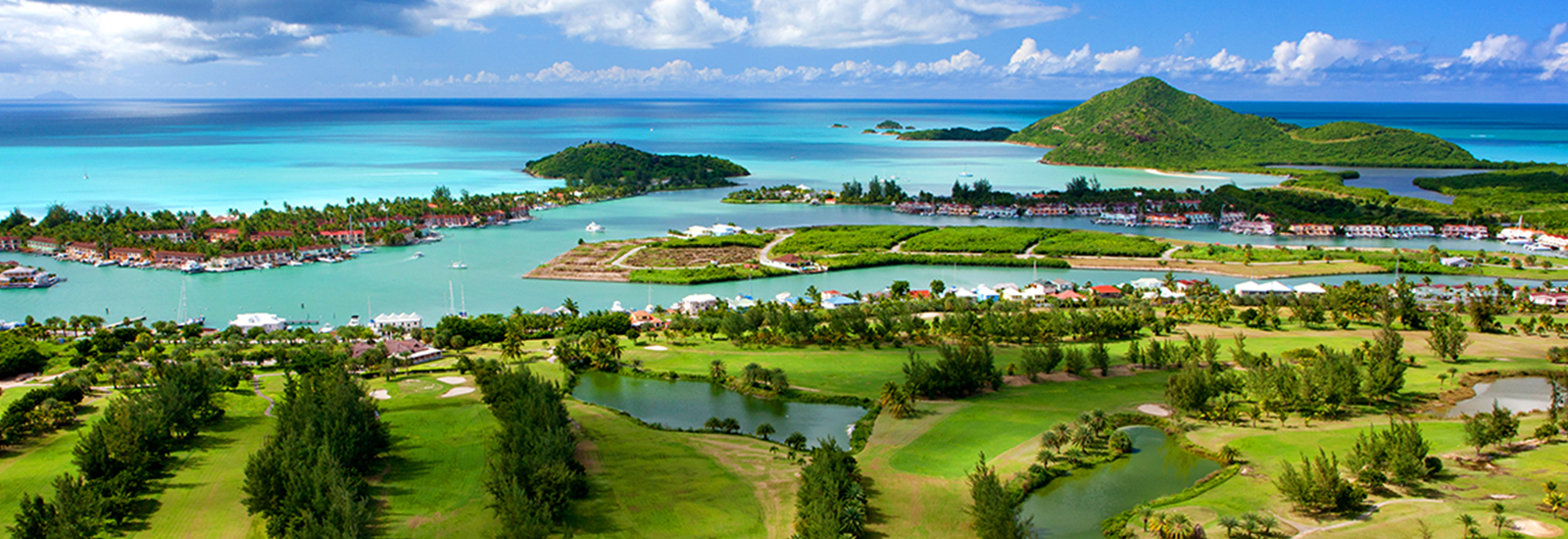 Antigua & Barbuda also offers a Citizenship by Investment Program to investors