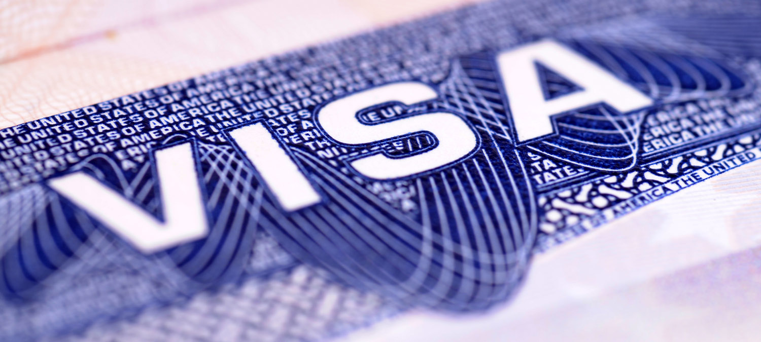 Transfer any residency visas to your new passport