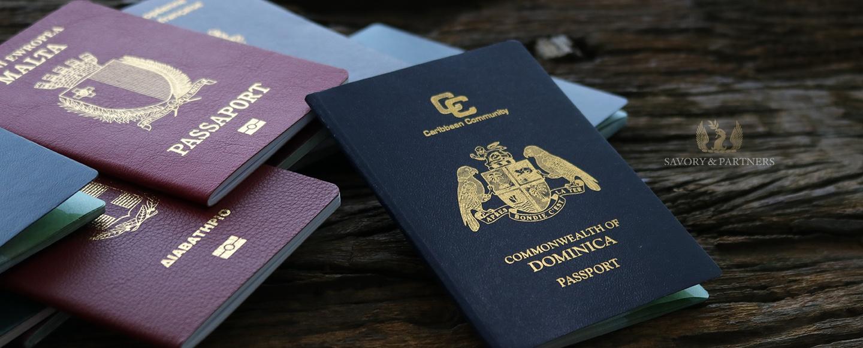 أكثر من مجرد جواز سفر ثانٍ