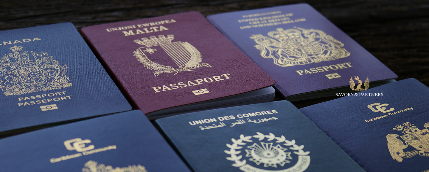 2019 Prediction: Growing demand for Citizenship by Investment