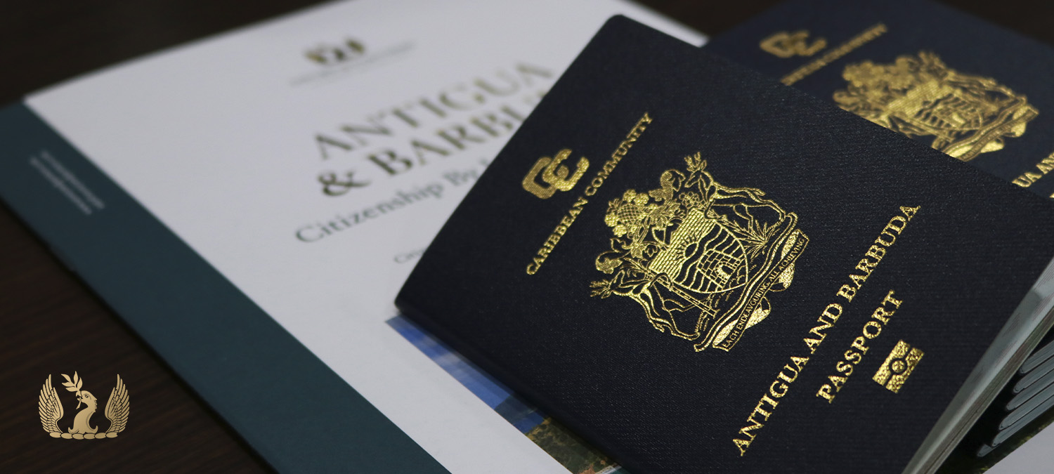 Antigua and Barbuda Citizenship by Investment Program provides the opportunity to obtain Antigua & Barbuda passport and gain all benefits enjoyed by its citizens