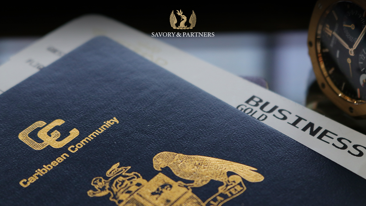 Are you planning to invest in second citizenship and move abroad with your investment?