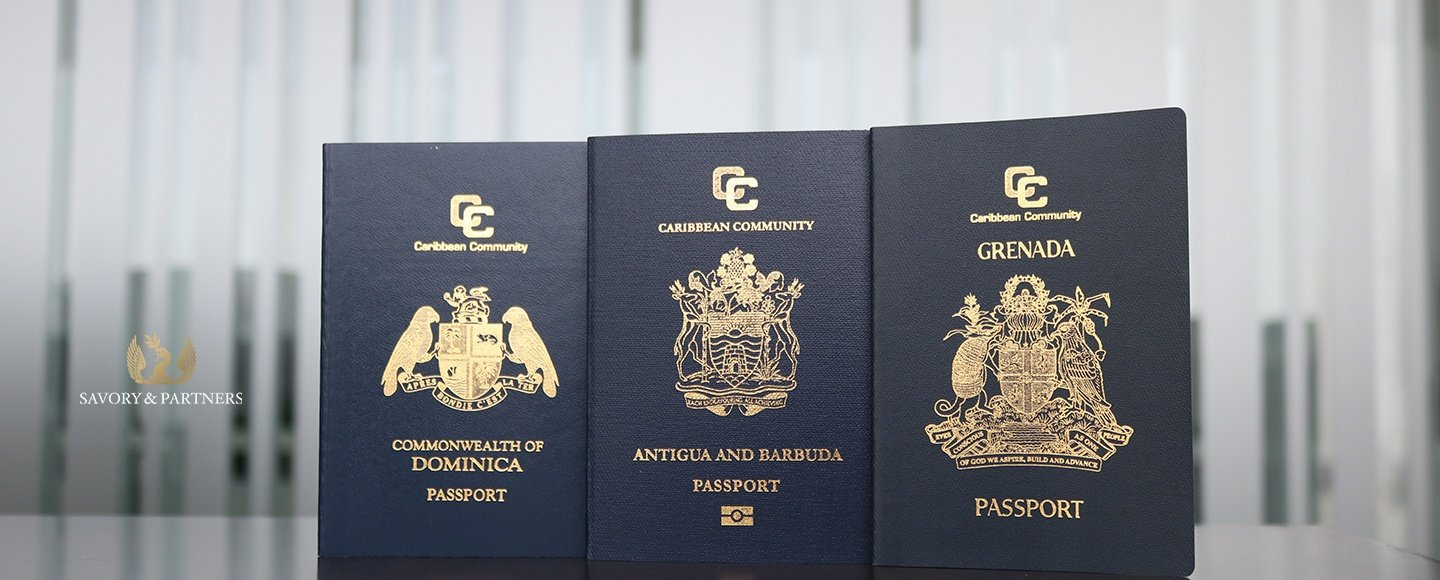 Caribbean Citizenship for Middle Easterns
