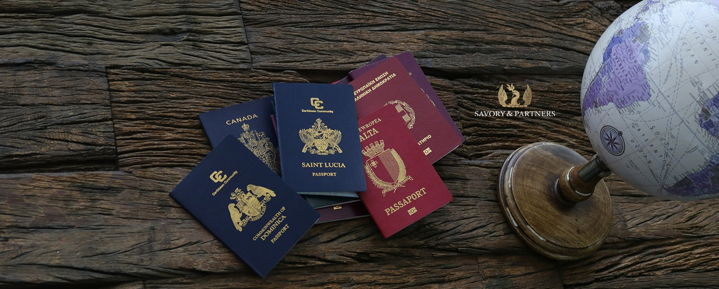 Caribbean Countries Lead the Pack in Citizenship by Investment Schemes1-4