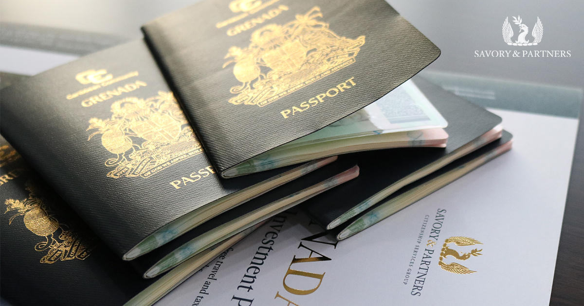 4 Things to Do When You Get Your New Passport