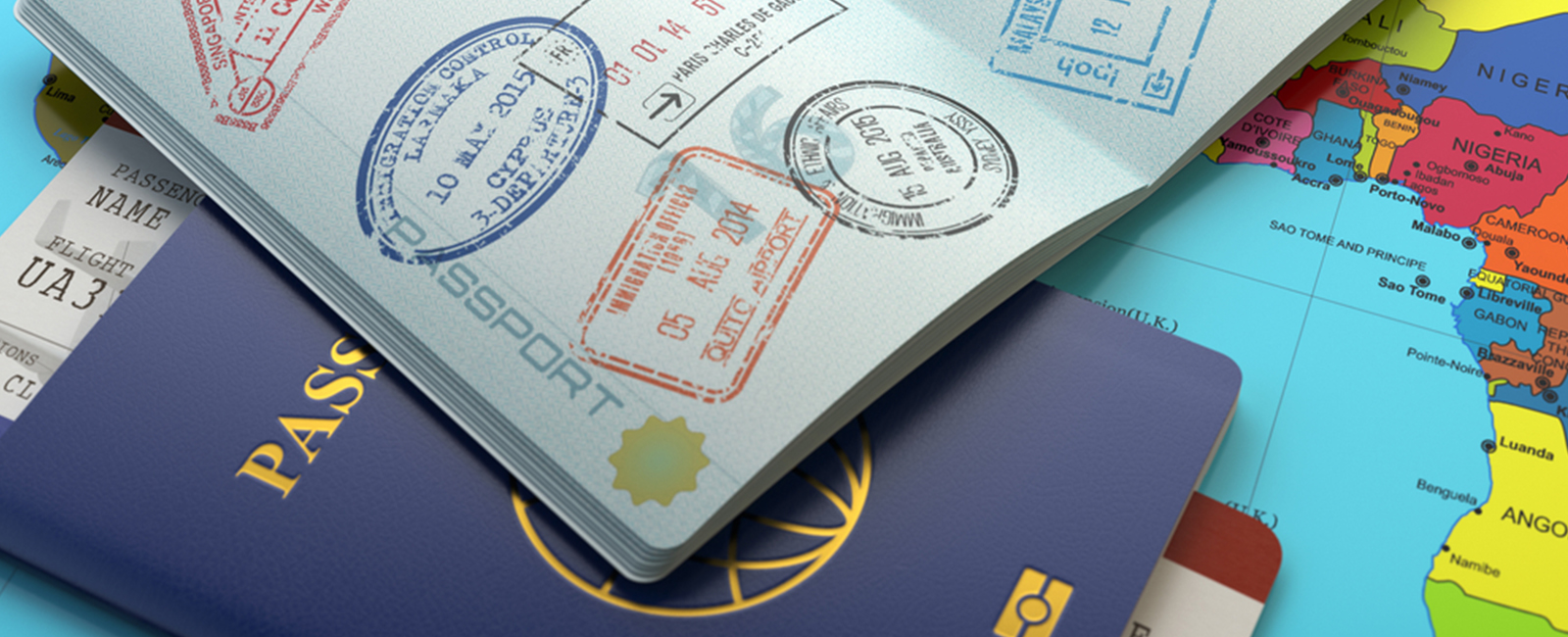 Five Benefits of Second Passports Besides Visa-Free Travel-1