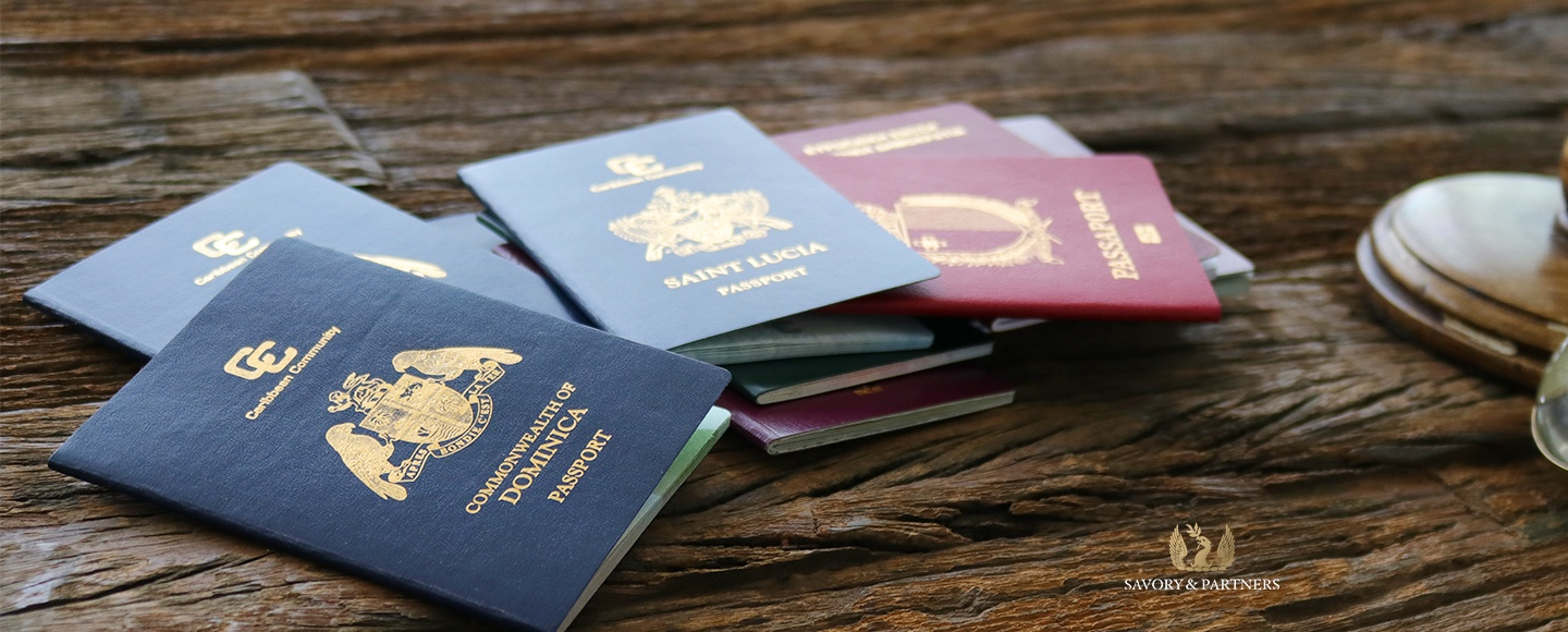 A growing number of expatriates in the UAE are buying second passports, spurred by mounting concerns over geopolitical instability in the region. ...