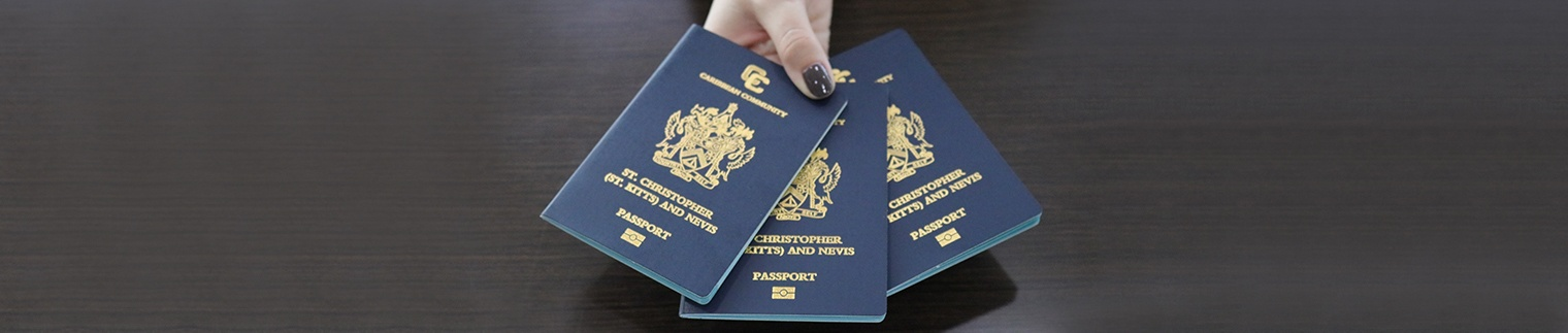 St. Kitts and Nevis Passports