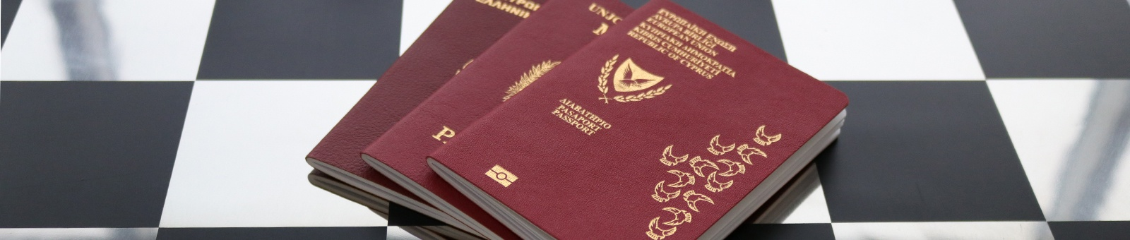 How to Become an EU Citizen, Cyprus Passport, Savory & Partners - Second Citizenship By Investment