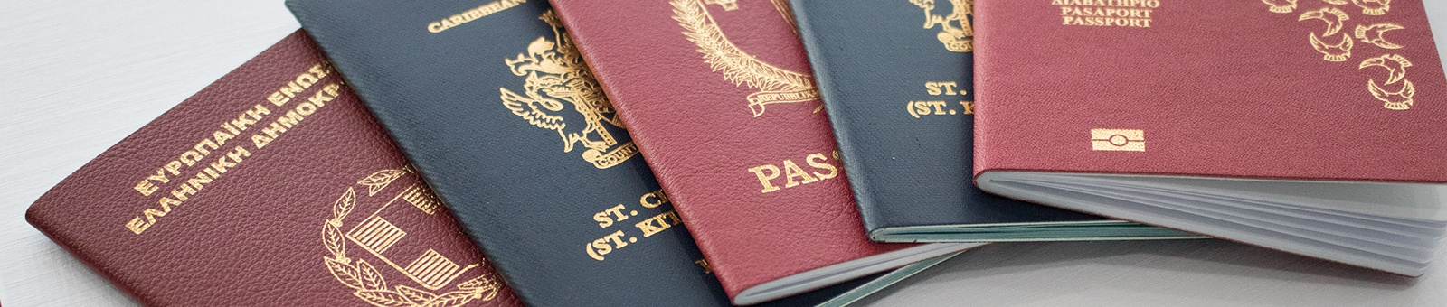 Second Passport: Freeing You from Geographical Constraints