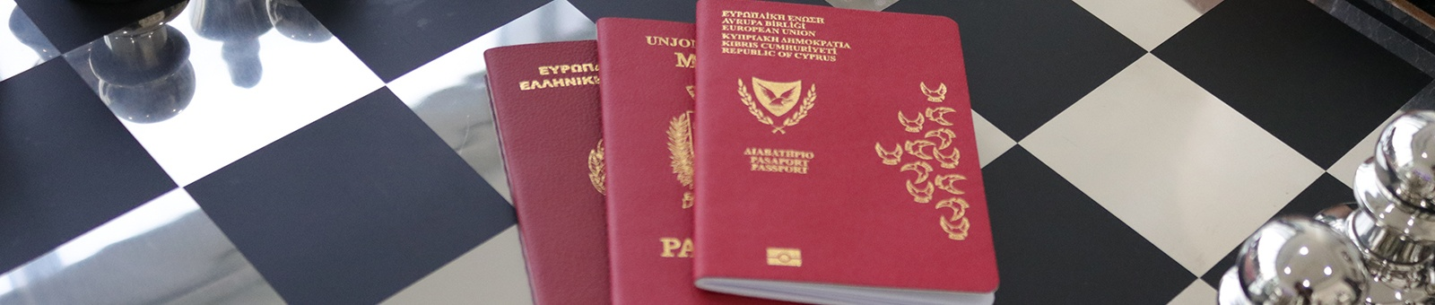 Want to Have Access to the Fast Route to European Trading? Here's Why EU Citizenship Is the Solution