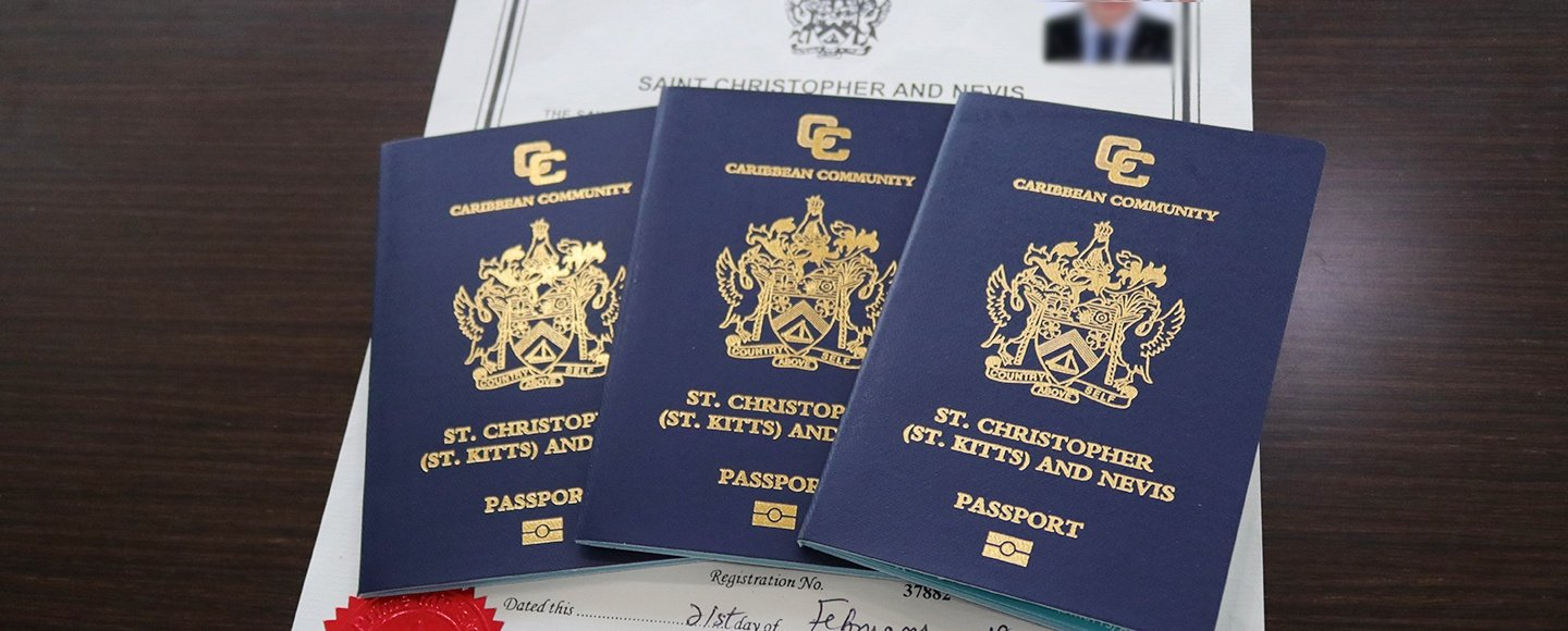 Innovative Path to St Kitts & Nevis Citizenship and Passport by Investment-2