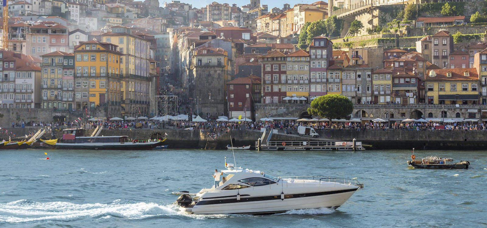 Marriott Opening Second Hotel in Porto, Portugal