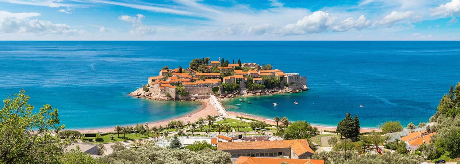 Montenegro signs visa waiver agreement with St Kitts & Nevis