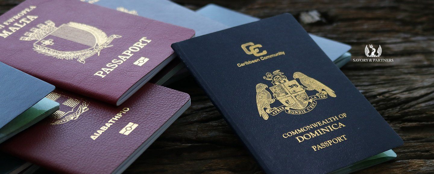 More Than Just a Second Passport-Branded