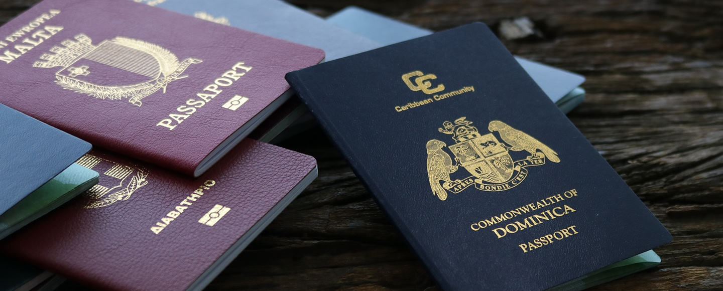More Than Just a Second Passport1-1