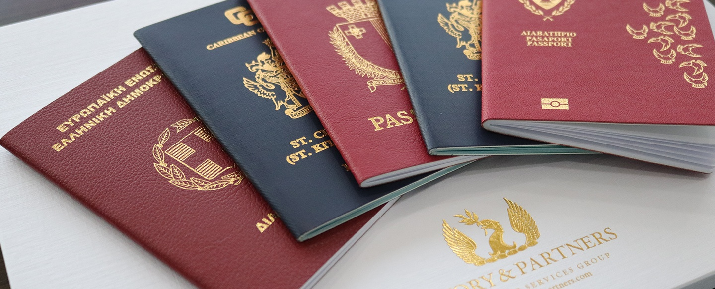 Second Passport- Freeing You from Geographical Constraints
