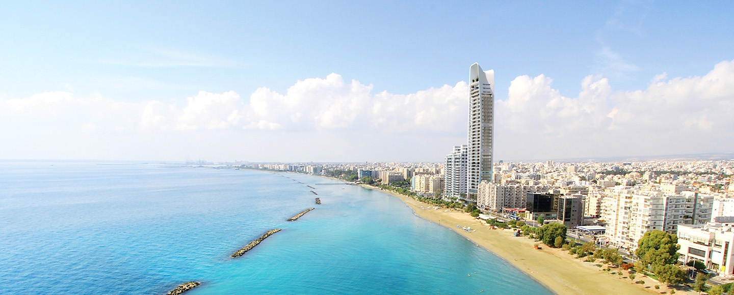 Why Cyprus could soon become the World's Most Favourite Gateway to EU-1