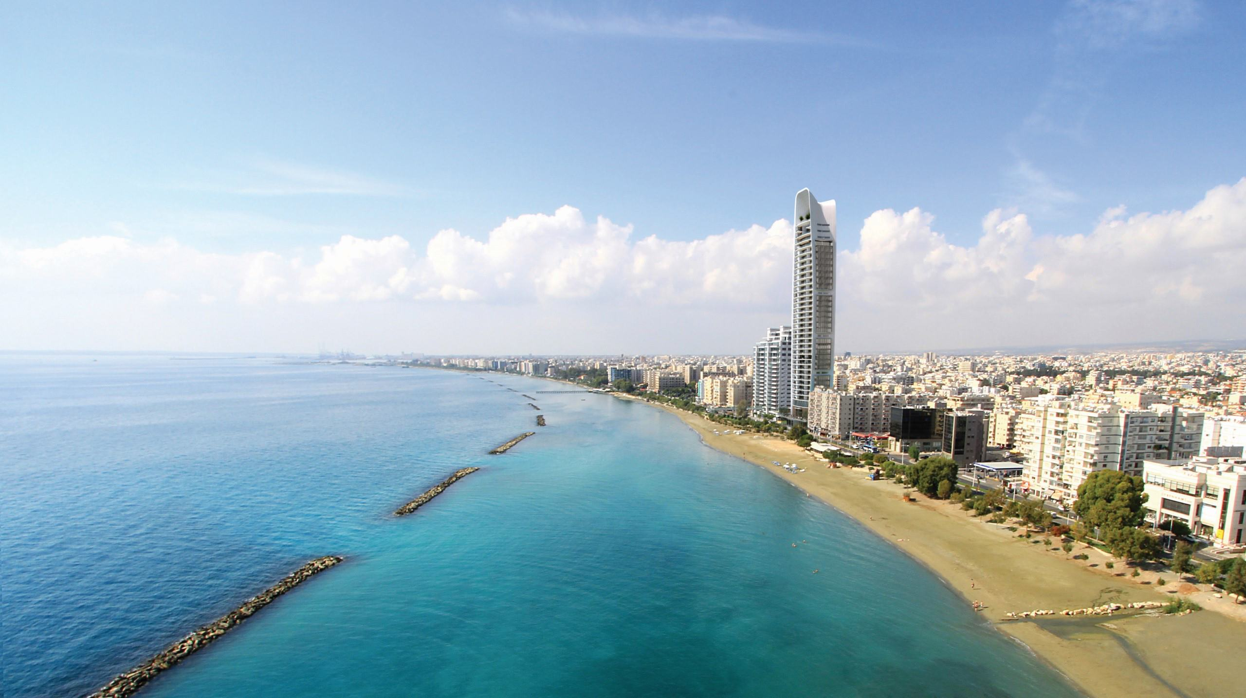 cyprus city