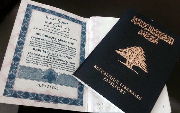 lebanon-passport